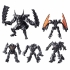Transformers The Last Knight - Infernocus - Toys R' Us Exclusive