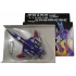 Transformers G1 Boxed - Cyclonus - MIB