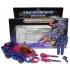 Transformers G1 - Pretender - Roadgrabber - MIB