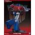 Transformers Classic Scale - Optimus Prime Statue