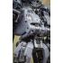 Wei Jiang - M-05 - Hide Shadow w/ Base & Scorpion