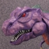 Transformers Masterpiece - MP-43 Megatron - Beast Wars