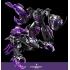 TFC Toys - P01-06N Poseidon Noir - Limited Edition