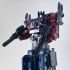 Fans Hobby - Power Baser - MBA-01 Optional Head & Articulated hands set