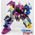 Transform Dream Wave - TCW-08 - Abominus - Add-on-Kit