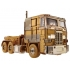 Transformers Masterpiece - MP-10 Convoy Golden Lagoon Exclusive