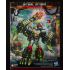 Transformers Power of Prime - PP-43 Throne of the Prime Optimus Primal