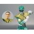 S.H. Figuarts - Mighty Morphin - Power Ranger - Green Ranger