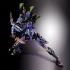 EVA-01 Test Type - Bandai Metal Build - Neon Genesis Evangelion