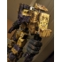 ToyWorld - TW-C07F - Yellow Constructor - Weathered Edition - Limited Edition Gift Set
