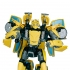Transformers Masterpiece Movie Series MPM-7 Bumblebee - Hasbro Version