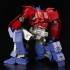 Furai Model - Optimus Prime IDW Ver. - Model Kit