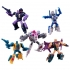 Transformers Power of the Primes - Abominus - Set of 5