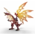 Jiangxing JX MetalBeast 01 Winged Dragon