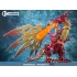 Jiangxing JX MetalBeast 01 Winged Dragon