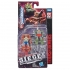 Transformers Generations War for Cybertron: Siege Micromaster Autobot Topshot & Flak Autobot Battle Patrol