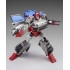 X-Transbots - MX-17H Herald