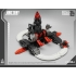 Mech Fans Toys - MF-34A Ancient Black