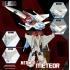 Make Toys Re:Master MTRM-15 Endgame w/ Free Gift