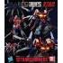 Transformers - Flame Toys Kuro Kara Kuri 03 Star Saber