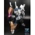 Zeta Toys - Armageddon Head - Add on