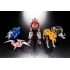 Power Rangers - Soul of Chogokin GX-72 Megazord