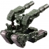 Diaclone Reboot - DA-16 Powered System Cosmo Marines Armament Exclusive Set