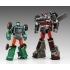 Xtransbots - Master Mini MM-VIII Arkose Green Version - Limited Edition