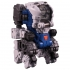 Diaclone Reboot DA-36 Powered System Maneuver Alpha Spartan