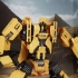Transformers Studio Series 41 Deluxe Scrapmetal