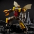 Transformers War for Cybertron Siege: Titan Omega Supreme