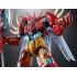 Soul of Chogokin GX-87 Getter Emperor - (True Getter Robo Manga Ver)