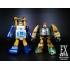Zeta Toys - EX08 - Deepsea