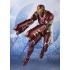 S.H. Figuarts - Ironman Mk-50 Nano Weapon Set 2 - Endgame Version