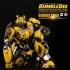 ThreeA - Bumblebee Premium Scale Collectible Figure