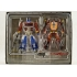 Classics - Sons of Cybertron - Optimus Prime & Rodimus - Clear Set