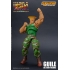 Storm Collectibles - Street Fighter II - 1/12 Guile