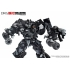 DNA Design - DK-12 MPM-6 Masterpiece Ironhide Upgrade Kit