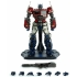 Transformers Bumblebee DLX Scale Collectible Series Optimus Prime