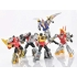 DX9 Toys - War in Pocket - Dino Set of 5 Figures - Giftset