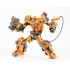 Warbot - WB011 Constructo Core