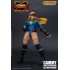 Storm Collectibles - Street Fighter V - 1/12 Cammy Battle Costume