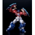Transformers - Flame Toys Kuro Kara Kuri 04 Optimus Prime