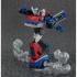 Transformers Masterpiece MP-19+ Smokescreen Anime Version