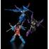 Transformers Furai Model 09 Skywarp - Model Kit