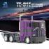 Transform Element TE-01E OP Leader - Purple Version LE