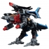 Diaclone Reboot DA-46 Triverse Shadow Jetter Exclusive