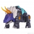 DX9 Toys - War in Pocket - Dino Set of 5 Figures - Black Version