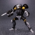 Transformers Masterpiece MP-34S Shadow Panther - MISB