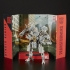 Transformers Studio Series 06 - Voyager Class Starscream - MISB